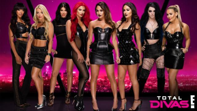 Watch WWE Total Divas Season 5 Episode 3 Full Show Online Free