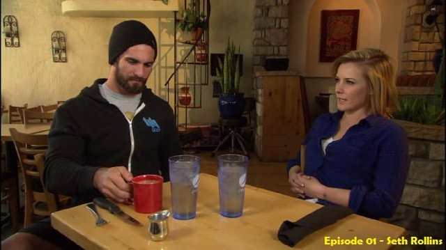Watch WWE Unfiltered with Renee Young S01 E01 Seth Rollins Online Free