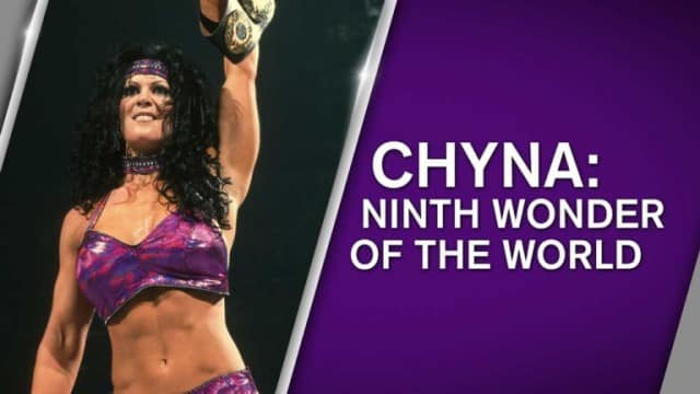 Watch WWE Network Collections: Chyna Ninth Wonder of the World Online Free