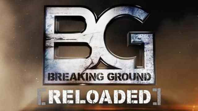 Watch WWE Breaking Ground Season 2 Episode 1 Online Free