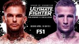Watch The Ultimate Fighter: Redemption Season 25 Episode 12 Full Show Online Free