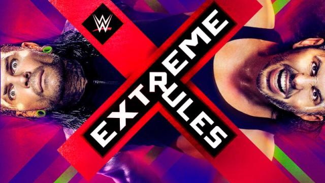 Watch WWE Extreme Rules 6/4/2017 Full Show Online Free