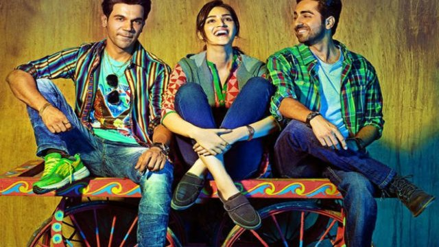 Watch Bareilly Ki Barfi (2017) Full Movie DVD Watch Online Download Free