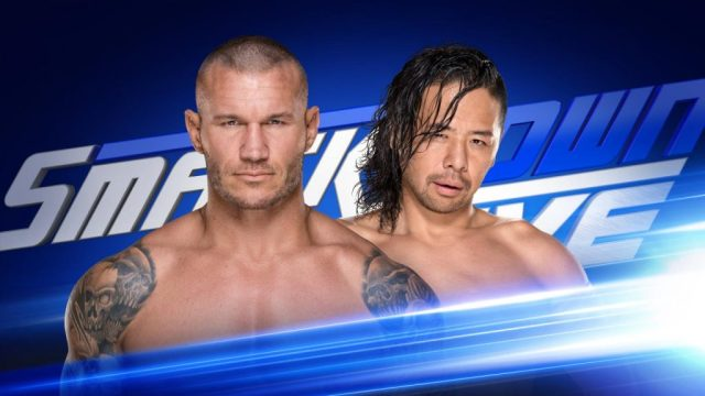 Watch WWE SmackDown Live 9/5/2017 Full Show Online Free