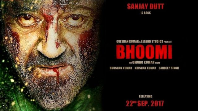 Watch Bhoomi Online Free (2017) Full Movie
