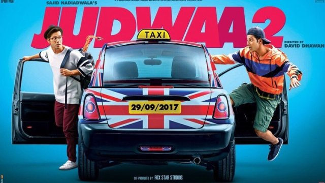 Watch Judwaa 2 (2017) Full Hindi Movie Online Free HD