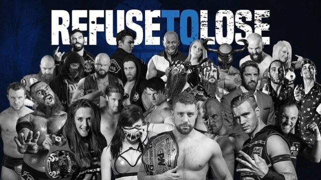 Watch WCPW Refuse To Lose 2017 PPV 10/2/2017 Full Show Online Free
