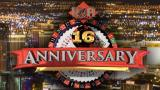 Watch ROH Wrestling 16th Anniversary PPV 3/9/2018 Full Show Online Free