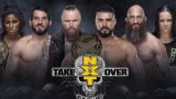 Watch WWE NXT TakeOver: New Orleans 4/7/2018 Full Show Online Free
