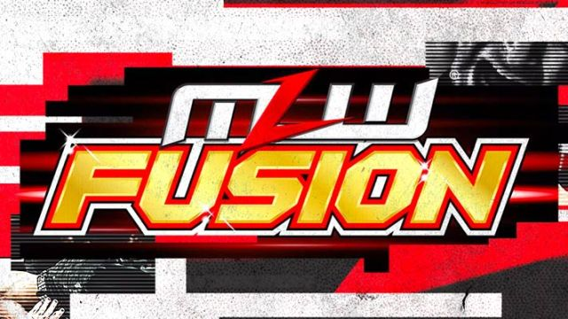 Watch MLW Fusion 10/6/2019 Full Show Online Free
