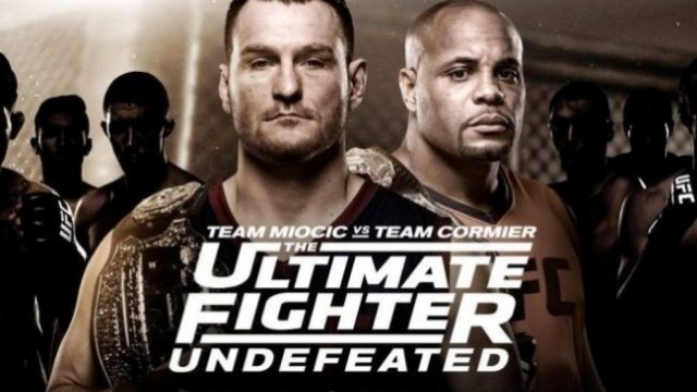 Watch TUF Undefeated S27E10 Episode 10 6/20/18 Full Show Online Free
