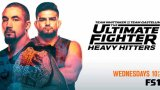 Watch The Ultimate Fighter: Heavy Hitters Season 28 Episode 11 Full Show Online Free