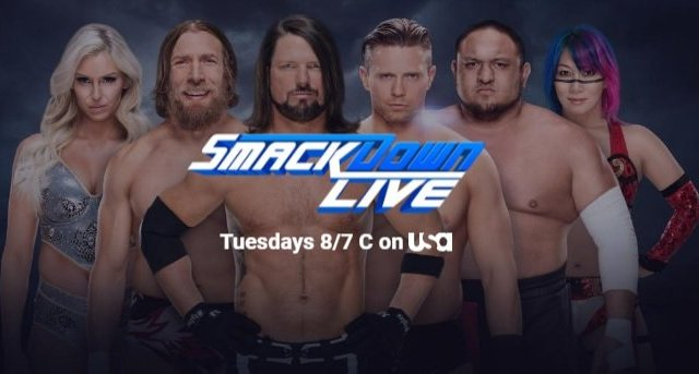 Watch WWE SmackDown 2/26/2019 Full Show Online Free