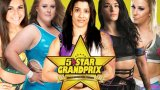 Watch STARDOM 5 Star Grand Prix Finale 9/24/2018 Full Show Online Free