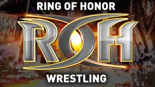 Watch ROH Wrestling 9/20/2019 Full Show Online Free