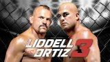 Watch Liddell vs. Ortiz 3 Fight 11/24/2018 Full Fight Online Free