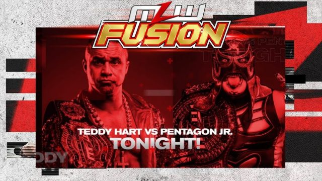Watch MLW Fusion Episode 38 1/5/2019 Full Show Online Free