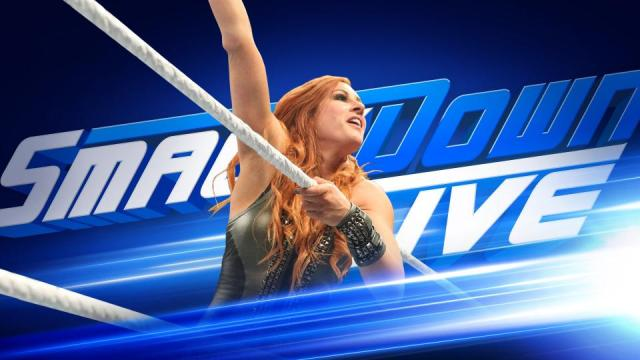 Watch WWE SmackDown Live 1/29/2019 Full Show Online Free
