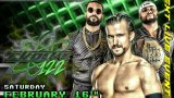 Watch Evolve Wrestling 122 iPPV 2/16/2019 Full Show Online Free