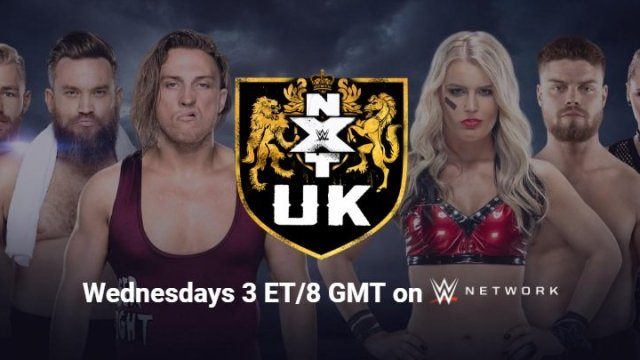 Watch WWE NXT UK 2/13/2019 Full Show Online Free