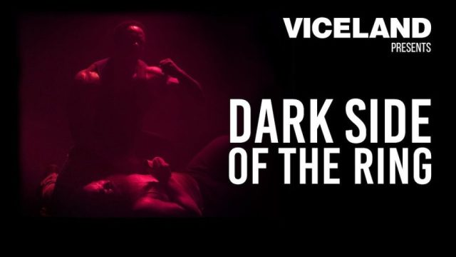 Watch Dark Side of the Ring Season 1 Episode 2 Full Show Online Free