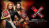 Watch WWE Extreme Rules 2019 Full Show Online Free