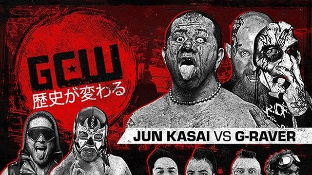 Watch GCW Face of the War 8/23/2019 Full Show Online Free