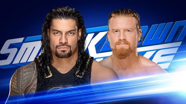 Watch WWE Smackdown Live 8/13/2019 Full Show Online Free