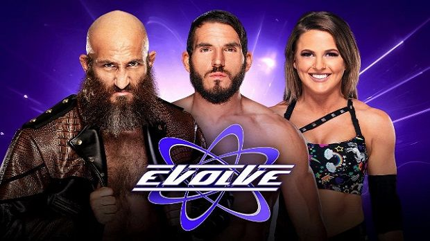 Watch Evolve Wrestling 135 9/20/2019 Full Show Online Free