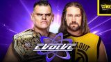 Watch Evolve Wrestling 136 9/21/2019 Full Show Online Free