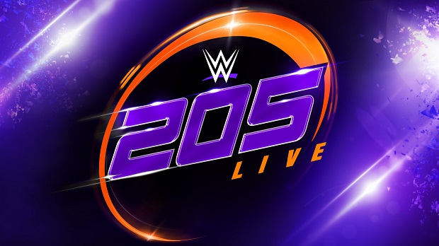 Watch WWE 205 Live 12/13/2019 Full Show Online Free