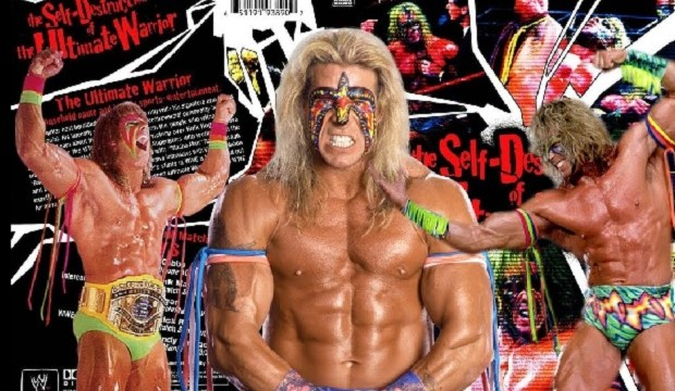 Watch The Self Destruction of the Ultimate Warrior DVD Online Free