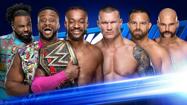 Watch WWE SmackDown Live 9/17/2019 Full Show Online Free