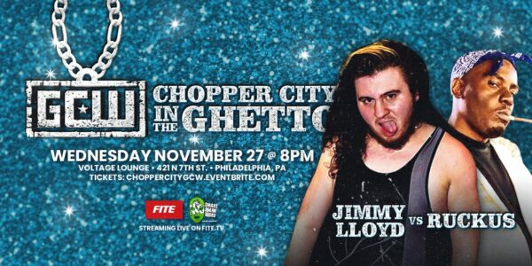 Watch GCW Chopper City in the Ghetto 2019 Full Show Online Free
