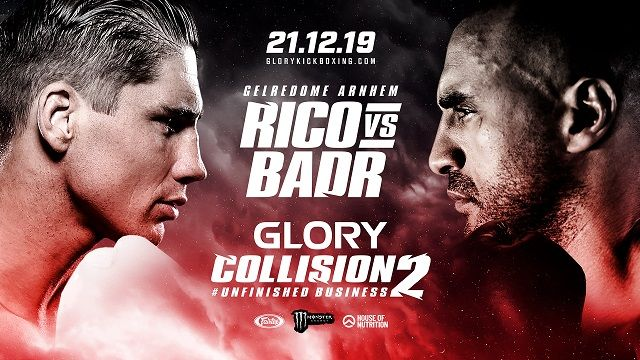 Watch Glory 74: Unfinished Business