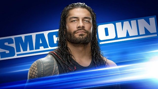 Watch WWE SmackDown 12/13/2019 Full Show Online Free