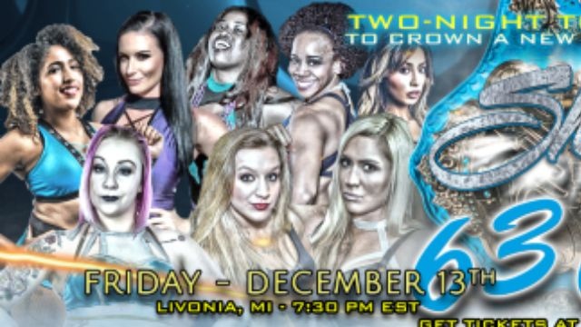 Watch SHINE 63 iPPV 12/13/2019