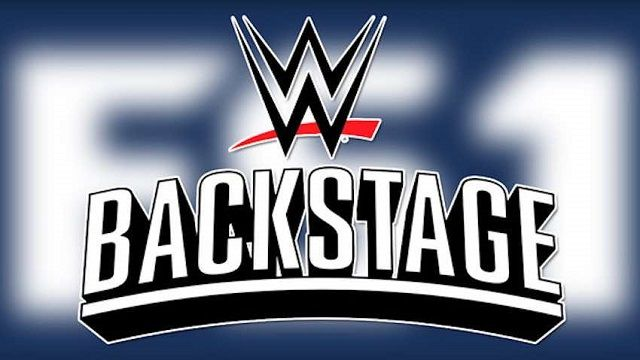 Watch WWE Backstage 2/18/2020 Full Show Online Free