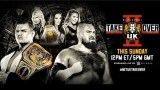 Watch NXT UK TakeOver: Blackpool II 1/12/2020 Full Show Online Free