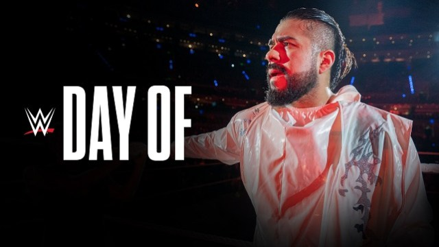 Watch WWE Day of Mexico City 1/9/2020 Full Show Online Free