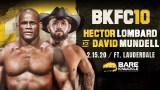 Watch Bare Knuckle FC 10: Lombard vs. Mundell 2/15/2020 Full Show Online Free