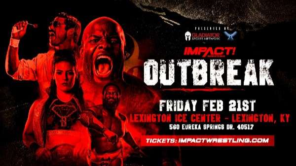 Watch IMPACT Wrestling Outbreak 2/21/2020 Full Show Online Free