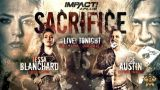 Watch IMPACT Wrestling Sacrifice 2/22/2020 Full Show Online Free