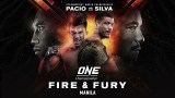 Watch ONE Championship: Fire & Fury 1/31/2020 Full Show Online Free