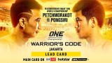 Watch ONE Championship: Warrior's Code 2/7/2020 Full Show Online Free