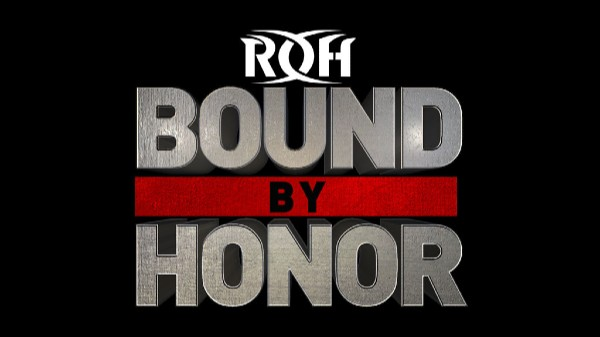 Watch ROH Bound By Honor 2020 Full Show Online Free