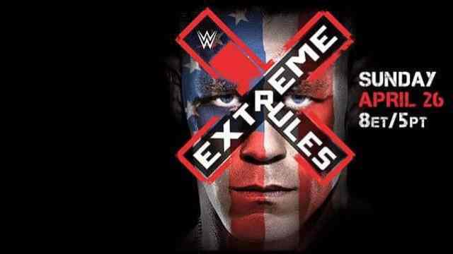 Watch WWE Extreme Rules 2015 Full Show Online Free | April 26, 2015