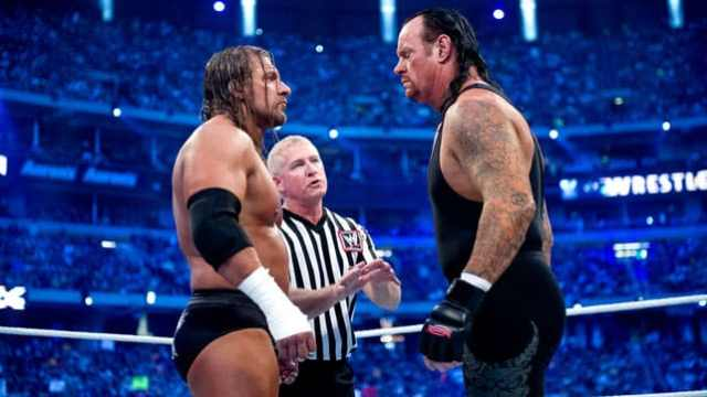 Watch WWE Greatest Matches of The Undertaker Full Show Online Free