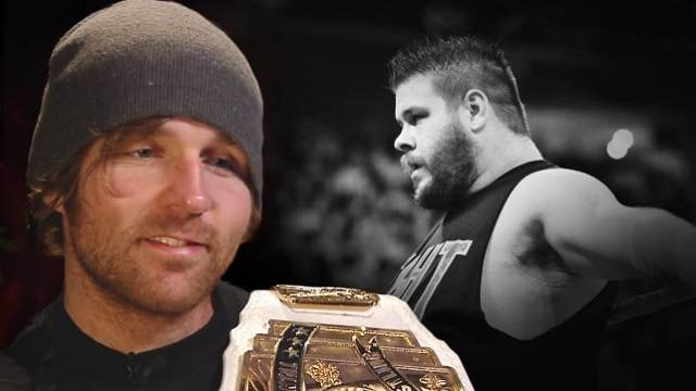 Watch Dean Ambrose Latest Interview with Michael Cole 12/16/2015 Online Free
