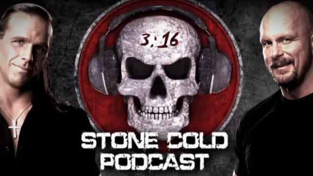 Watch Stone Cold Podcast with Shawn Michaels 12/13/2015 Full Show Online Free